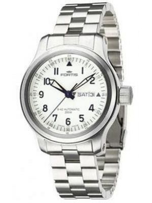 Mens Fortis B-42 Flieger 645.10.12M Watch