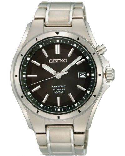 Mens Seiko Kinetic SKA493p1 Watch