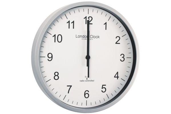 London Clock  Watch 36034 AMAZON second listing
