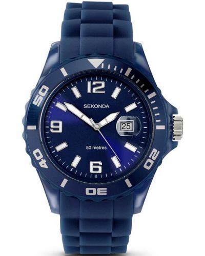Mens Sekonda PartyTime PartyTime Blue 3363.27 Watch