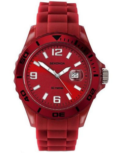 Mens Sekonda PartyTime Red 3365.27 Watch