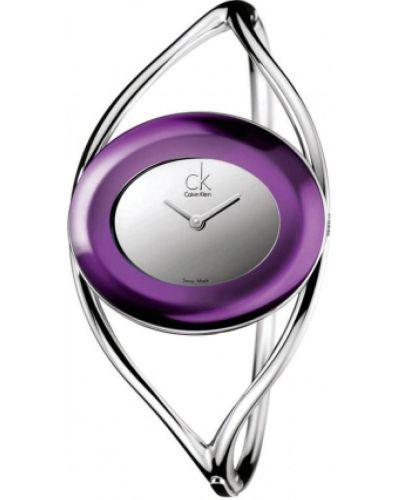 Womens Calvin Klein DELIGHT (Small) K1A24556 Watch