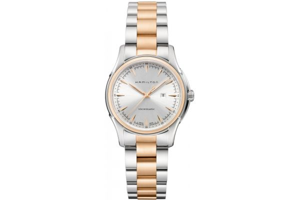Womens Hamilton American Classic Jazzmaster Watch H32305191