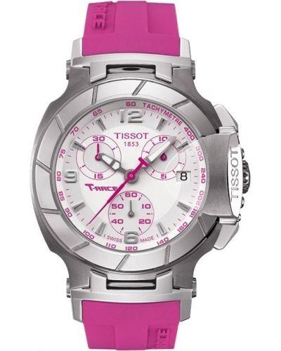 Womens Tissot T Race Ladies T048.217.17.017.01 Watch
