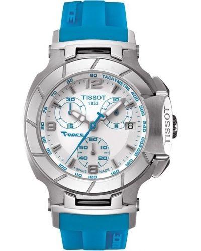 Womens Tissot T Race Ladies T048.217.17.017.02 Watch