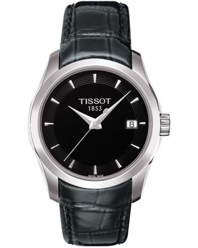 Womens Tissot Couturier Ladies T035.210.16.051.00 Watch