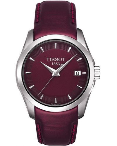 Womens Tissot Couturier Ladies T035.210.16.371.00 Watch