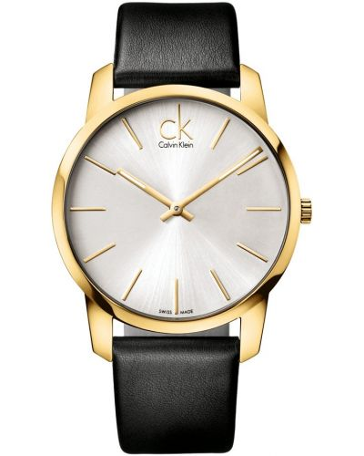 Mens Calvin Klein CITY K2G21520 Watch