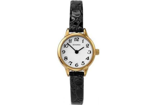 Womens Sekonda Ladies Watch 4473.00