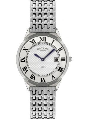 Mens Rotary Ultra Slim GB08000/21 Watch