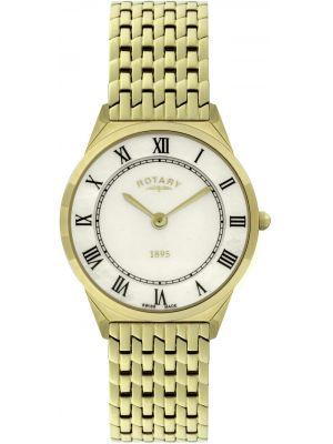 Mens Rotary Ultra Slim GB08002/01 Watch