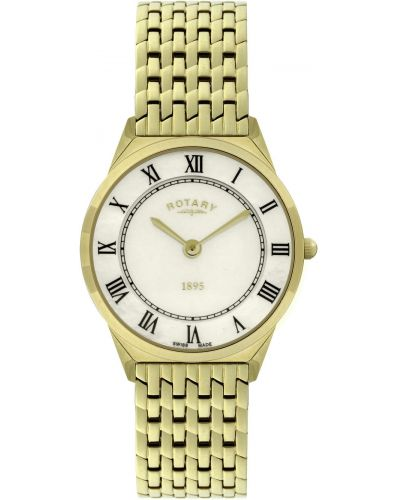 Mens Rotary Ultra Slim GB08002/01 Watch