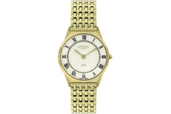 Mens Rotary Ultra Slim Watch GB08002/01