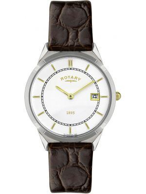 Mens Rotary Ultra Slim GS08000/02 Watch