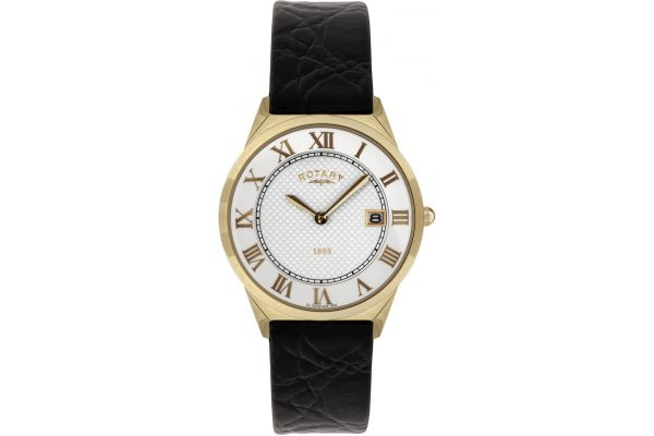 Mens Rotary Ultra Slim Watch GS08003/01