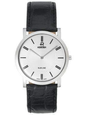 Mens Roamer Slim-Line 937830-41-15-09 Watch