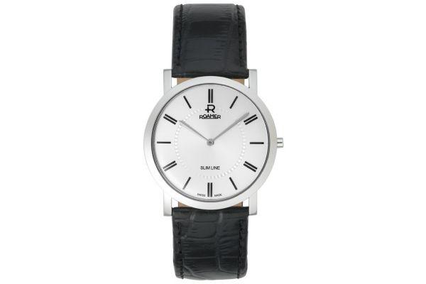 Mens Roamer Slim-Line Watch 937830-41-15-09