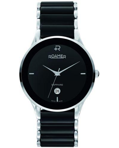 Mens Roamer Ceraline Saphira CV10.00ROX Watch