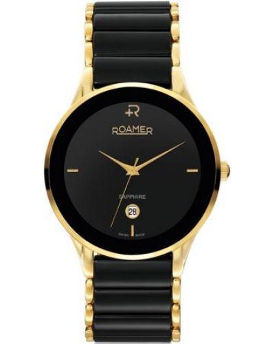 Mens Roamer Ceraline Saphira CV11.00ROX Watch