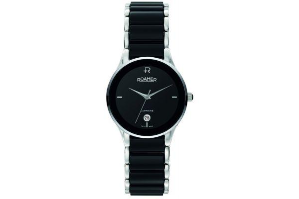 Womens Roamer Ceraline Saphira Watch CV15.10ROX