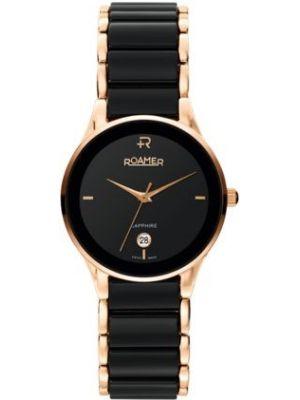 Roamer Ceraline Saphira CV16.10ROX Watch