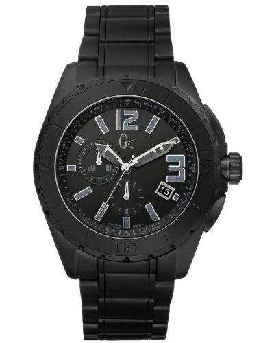 Mens GC Sports Class XXL BLACKOUT X76011G2S Watch