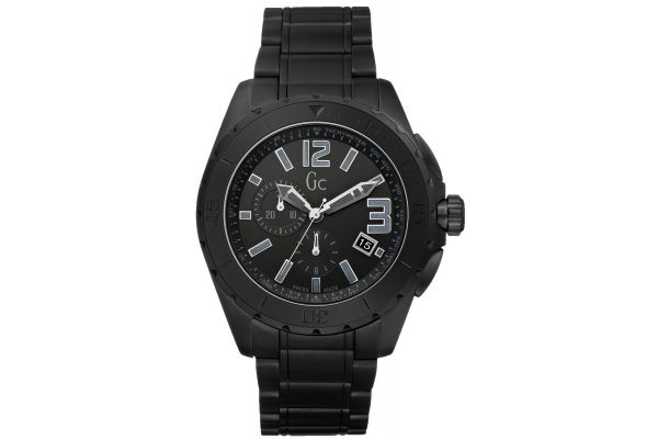 Mens GC Sports Class Watch X76011G2S