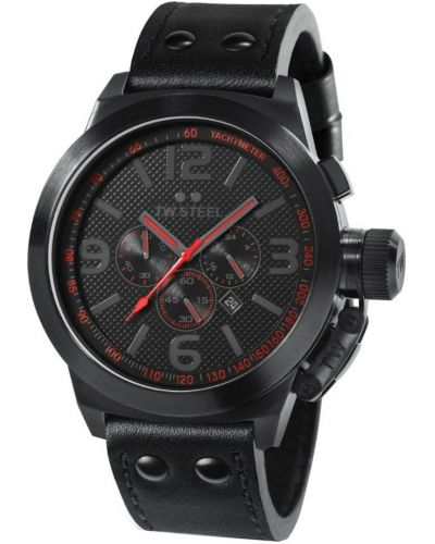 Mens TW Steel Canteen Cool Black Colours TW902 Watch