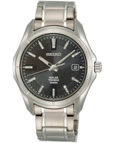 Mens Seiko Gents SNE141P1 Watch