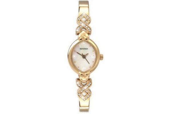 Womens Sekonda Ladies Watch 4554.27