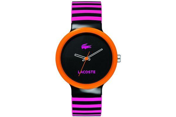 Unisex Lacoste Goa Watch 2020003
