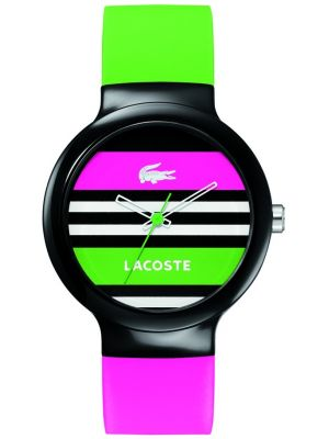 Unisex Lacoste Goa 2020004 Watch