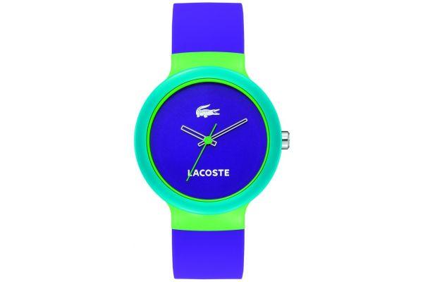 Unisex Lacoste Goa Watch 2020005