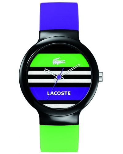 Unisex Lacoste Goa 2020007 Watch