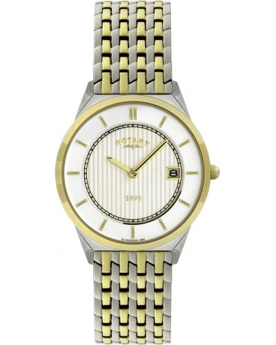 Mens Rotary Ultra Slim GB08001/02 Watch