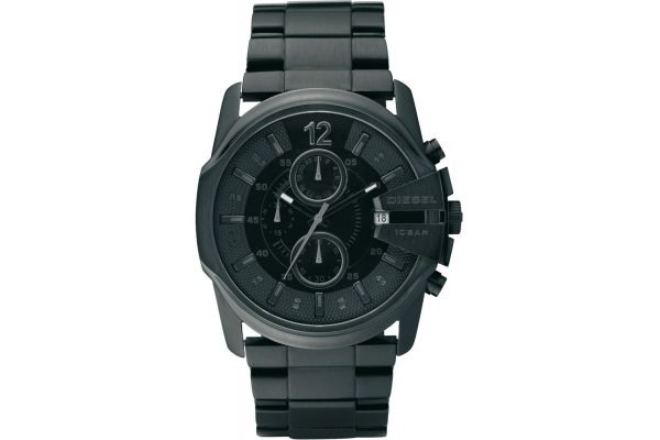 Mens Diesel Master Chief Watch DZ4180