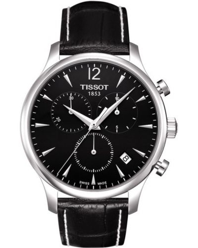 Mens Tissot Tradition T063.617.16.057.00 Watch