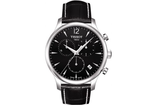 Mens Tissot Tradition Watch T063.617.16.057.00
