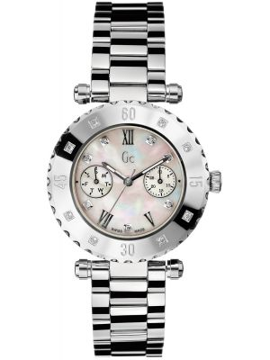 Womens GC Diver Chic X42106L1S Watch