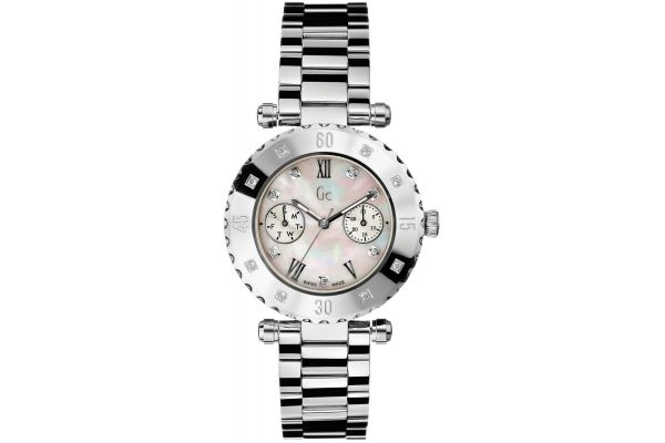 Womens GC Diver Chic Watch X42106L1S