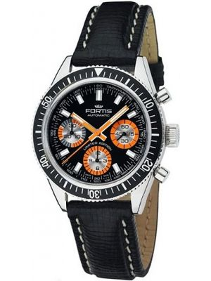 Fortis Marinemaster Vintage Limited Edition 800.20.80 L01 Watch