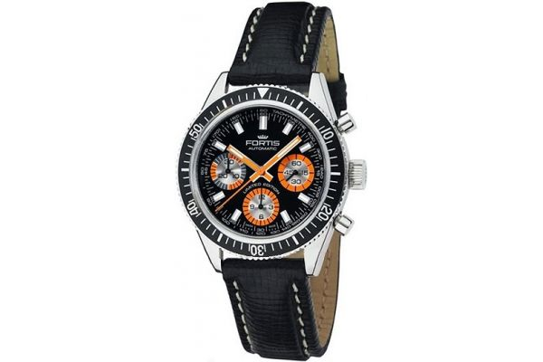 Mens Fortis  Watch 800.20.80 L01