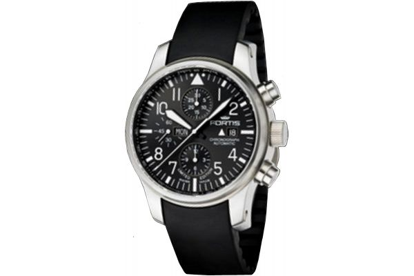 Mens Fortis F-43 Flieger Watch 701.10.81 K