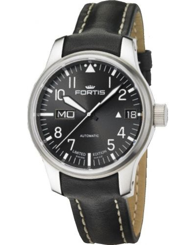 Mens Fortis F-43 Flieger LIMITED EDITION 700.10.81 L01 Watch