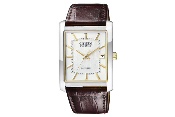 Mens Citizen Gents Watch BM6784-06B