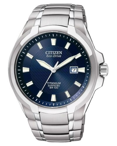 Mens Citizen Gents BM7170-53L Watch
