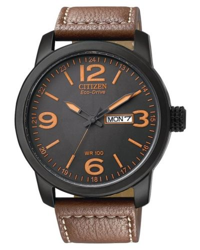 Mens Citizen Gents BM8475-26E Watch