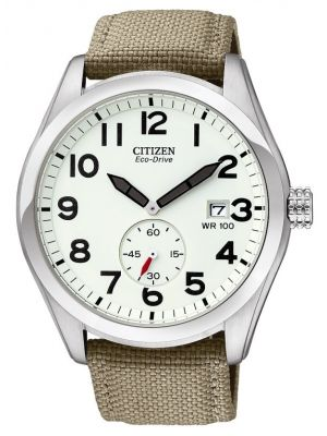 Citizen Gents Military BV1080-18A Watch