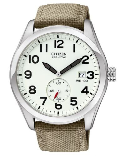 Mens Citizen Gents Military BV1080-18A Watch