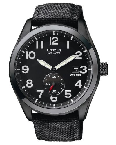 Mens Citizen Gents Military BV1085-06E Watch